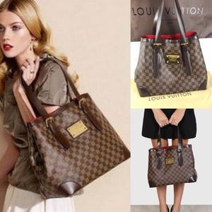❤️DISCONTINUED ❤️LOUIS VUITTON TOTE